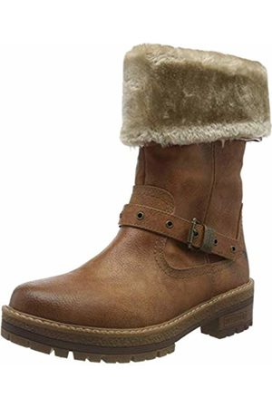 Buy Mustang Boots for Women Online | FASHIOLA.co.uk