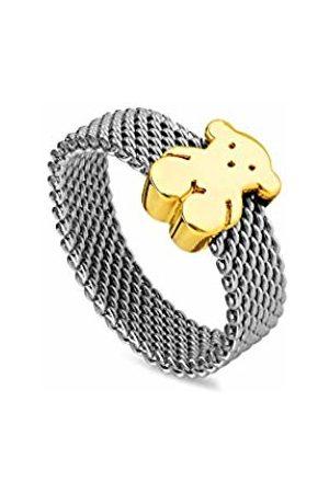TOUS Women Mesh Ring - Size L 1/2 915900740