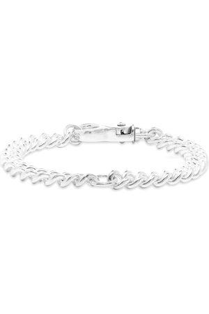 Hatton Labs Split Cuban Bracelet
