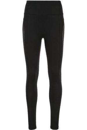 Kiki de Montparnasse Mesh-panel compression leggings