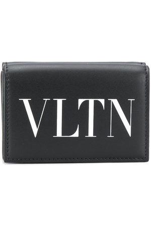 VALENTINO GARAVANI Men Purses & Wallets - VLTN flap wallet
