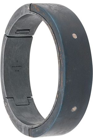 PARTS OF FOUR Bracelets - Sistema industrial finish cuff