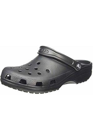 Crocs Unisex-Adult's Classic Clogs , (Graphite 014)