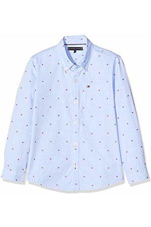 Tommy Hilfiger Boy's Flag Oxford Shirt L/S