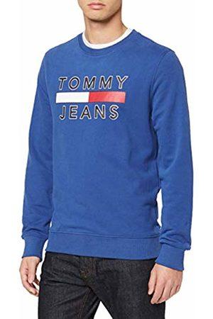 Tommy Hilfiger Men's TJM Essential Graphic Crew Sweatshirt