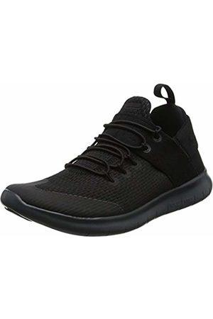 Nike Women''s WMNS Free Rn CMTR 2017 Running Shoes, ( /Dark /Anthracite/ )