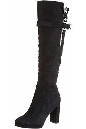 Guess Women's ABALENE2/STIVALE (Boot)/Fabric High