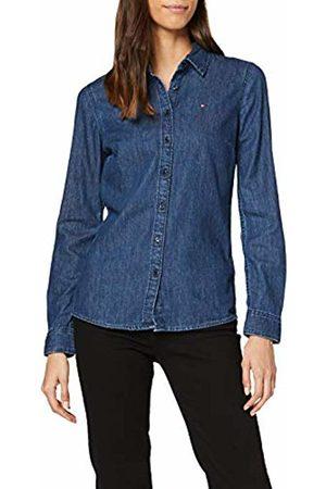 Tommy Hilfiger Women's Shirt LS W2 EVE