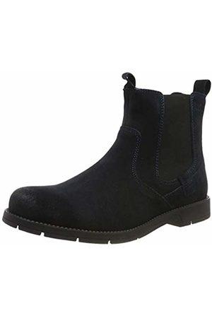 Lumberjack Men's Carson Chelsea Boots, (Universe Cc026)
