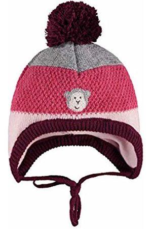 Bellybutton mother nature & me Baby Girls' Bindemütze Hat|