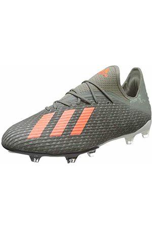 adidas Men's X 19.2 Fg Footbal Shoes