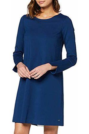 Tommy Hilfiger Women Dresses - Women's WW0WW16867 A-Line Long Sleeve Dress - - 14