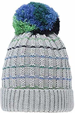 Döll Baby Boys' Pudelmütze Strick Hat|