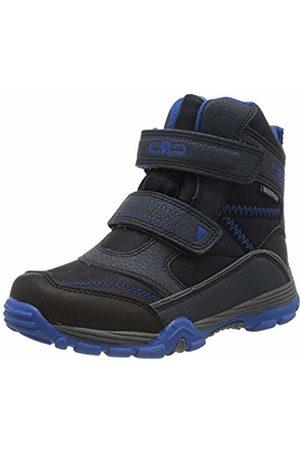 CMP Unisex Kids' Pyry Snow Boots, (Antracite U423)
