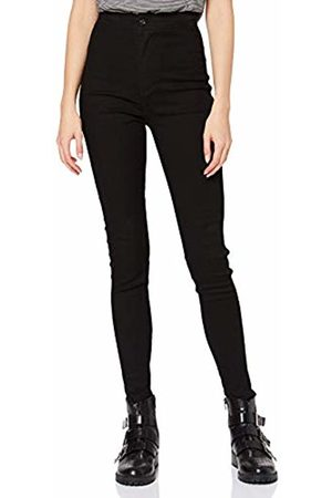 Boohoo Women's Sarah Skinny Jeans