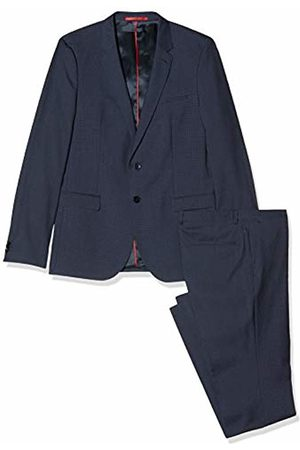 HUGO Men's Arti/hesten193 Suit