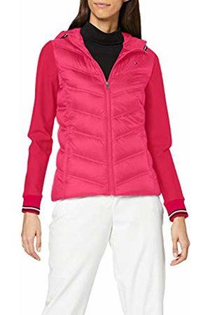 Tommy Hilfiger Women Jackets - Women's Bella Hybrid Lw Down Jacket