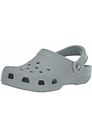 Crocs Classic, Unisex-Adults Clogs, (Dusty )