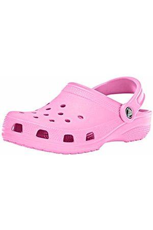 Crocs Unisex-Adult's Classic Clogs , ( Lemonade)