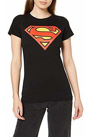Superman Women's Logo T-Shirt