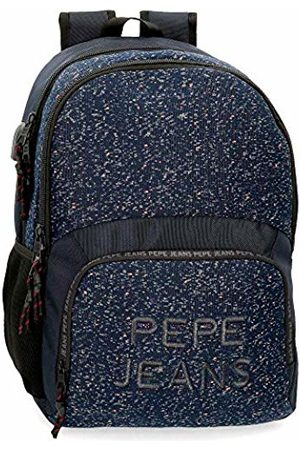 Pepe Jeans Hike Laptop Backpack with USB Port