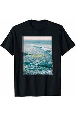 Nathan Kawanishi California Japanese Vintage Street Aesthetic Trendy Graphic T-Shirt