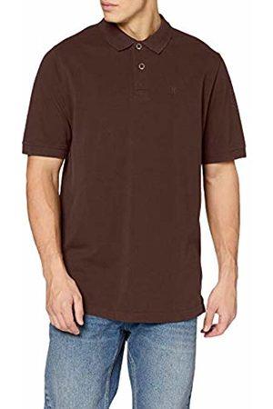 JP 1880 Men's Big & Tall Classic Cotton Pique Polo Shirt XXX-Large 702560 30-3XL