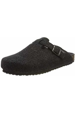 SUPERSOFT Men's 511 064 Open Back Slippers