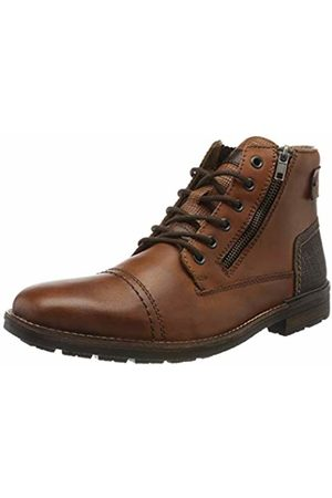 Rieker Men's Herbst/Winter Classic Boots, (Peanut/Peanut/Kastanie/ 22 22)