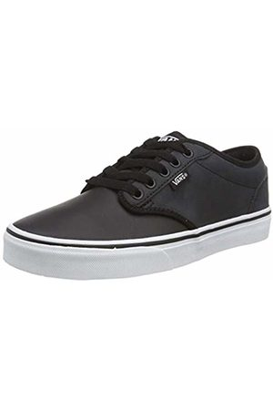 Vans Men's Atwood Synthetic Leather Low-Top Sneakers