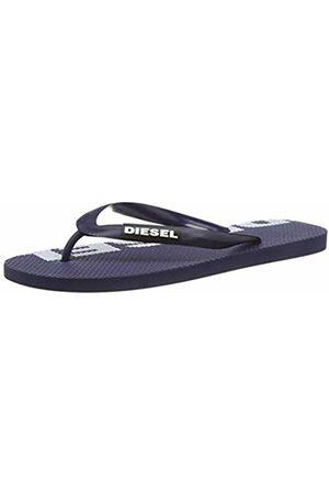 Diesel Men's Sa-briian Flip Flops, ( Nights/ H1806-P2294)