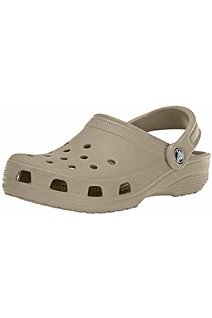 Crocs Unisex-Adult's Classic Clogs , (Cobblestone)