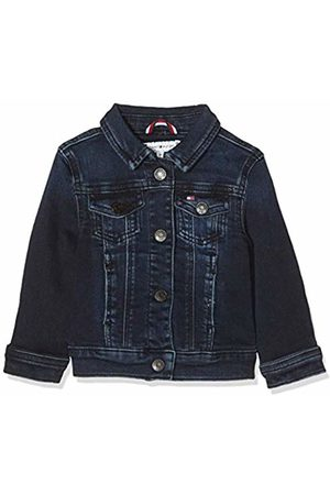 Tommy Hilfiger Girl's Trucker EBBST Jacket