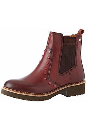 Pikolinos Women's Vicar W0v Slouch Boots, Arcilla