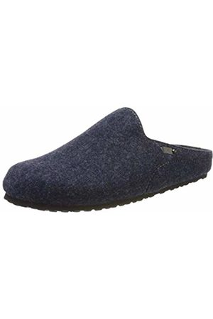 SUPERSOFT Men's 511 086 Open Back Slippers, (Navy 836)