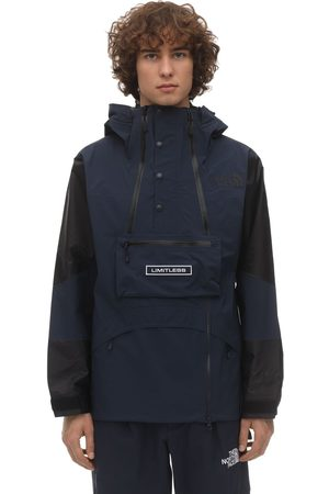 The North Face Men Rain Jackets - M Kk Gear Rain Coat