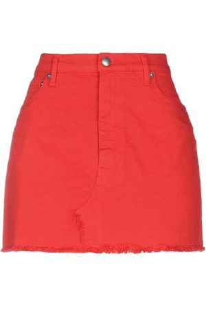 DOUUOD Women Denim Skirts - DENIM - Denim skirts