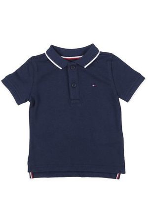 Tommy Hilfiger TOPWEAR - Polo shirts
