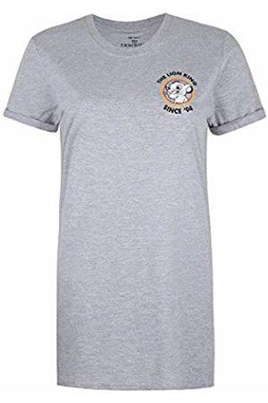 Disney Women's Lion King 94 T-Shirt