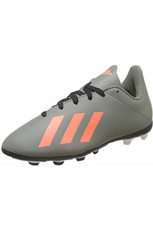adidas Baby Boys' X 19.4 FxG J Footbal Shoes