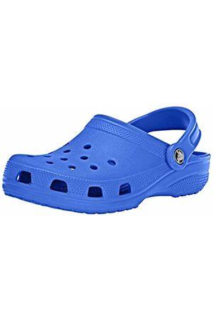 Crocs Unisex-Adult's Classic Clogs , (Bright Cobalt )