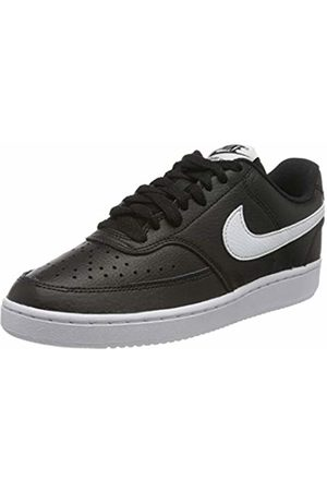 Nike Women's WMNS Court Vision Low Basketball Shoes, ( / 001)
