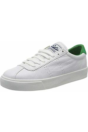 Superga Unisex Adults' 2843-clubs Comfleau Trainers, ( -Island SN57)