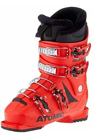 Atomic Unisex Kids' ABO ATO Race Inl Snow Boots, ( / 000)