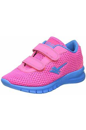 Gola Girls Beta 2 Velcro Multisport Indoor Shoes, ( /Process Ke)