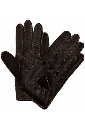 Dents Deerskin Driving Men's Gloves Small