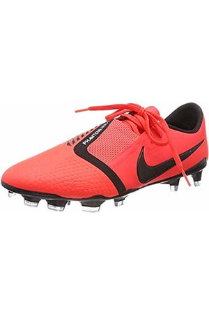 Nike Unisex Adults' Phantom Venom Pro Fg Footbal Shoes, /Bright Crimson 600