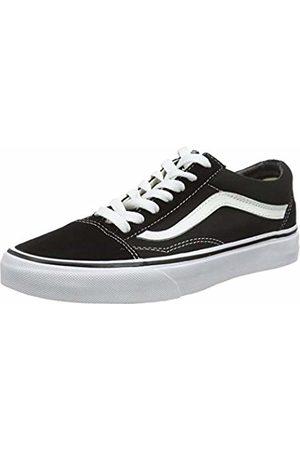 Vans Unisex Adults Old Skool Classic Suede/Canvas Sneakers, ( / )