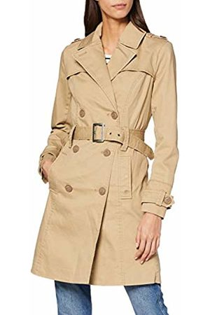 Brandit Women's Trenchcoat Girls Coat, ( 3)