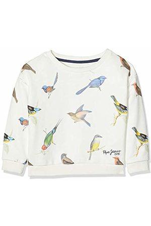 Pepe Jeans Girls Sweatshirts - Girl's Delta 1 Sweatshirt